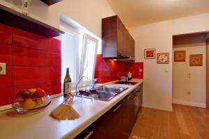Lydias Apartment Corfu Town, Apartments  Corfu Town - big - 23