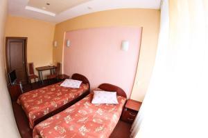 Pingvin, Hotel  Solikamsk - big - 12