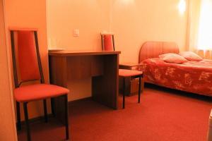 Pingvin, Hotel  Solikamsk - big - 17