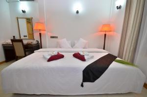Athiri Inn, Гостевые дома  Укулхас - big - 6