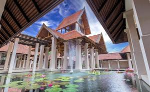Sukko Spa Resort, Rezorty  Chalong  - big - 19