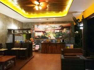 Paradise Bungalows, Resorts  Ko Chang - big - 27