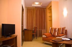 Pingvin, Hotel  Solikamsk - big - 1
