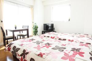 La Familia Yamasaka, Apartmanok  Oszaka - big - 186