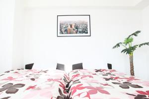 La Familia Yamasaka, Apartments  Osaka - big - 189