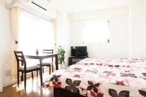 La Familia Yamasaka, Apartments  Osaka - big - 199