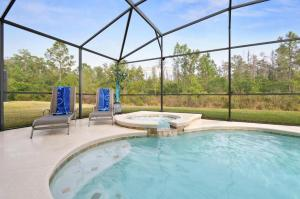 Florida Elegance Home