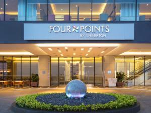 Four Points by Sheraton Sandakan (29 of 94)