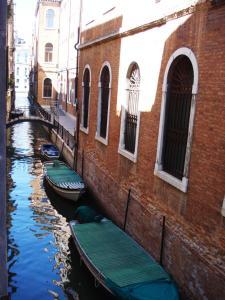 Love Island Venice