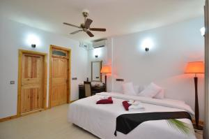 Athiri Inn, Гостевые дома  Укулхас - big - 10
