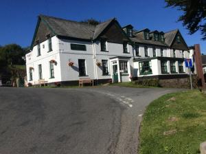 The Forest Inn Dartmoor