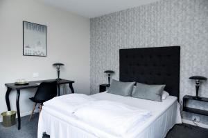 Skjalm Hvide Hotel, Hotely  Slangerup - big - 51