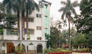 Sher-E-Punjab, Hotels  Kalkutta - big - 15