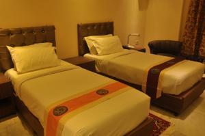 Sher-E-Punjab, Hotels  Kalkutta - big - 6