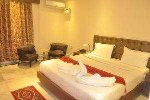 Sher-E-Punjab, Hotels  Kalkutta - big - 50