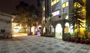 Sher-E-Punjab, Hotels  Kalkutta - big - 18