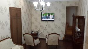 Natia's Apartment, Apartmány  Tbilisi City - big - 8
