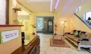Sher-E-Punjab, Hotels  Kalkutta - big - 41