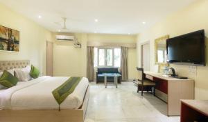 Sher-E-Punjab, Hotels  Kalkutta - big - 7
