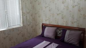 Natia's Apartment, Apartmány  Tbilisi City - big - 11