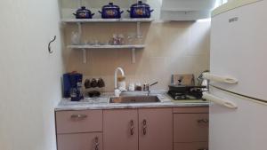 Natia's Apartment, Apartmány  Tbilisi City - big - 12