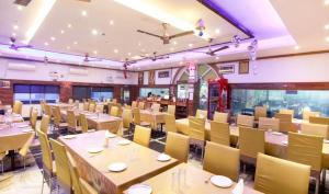 Sher-E-Punjab, Hotels  Kalkutta - big - 44