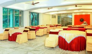 Sher-E-Punjab, Hotels  Kalkutta - big - 43