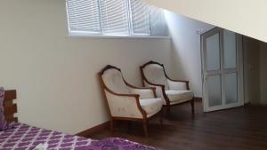 Natia's Apartment, Apartmány  Tbilisi City - big - 17