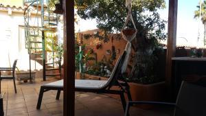 Chalet Club Camping Pasito Blanco, Case vacanze  Pasito Blanco - big - 33