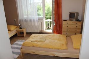 Apartman Lipova