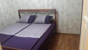 Natia's Apartment, Apartmány  Tbilisi City - big - 22