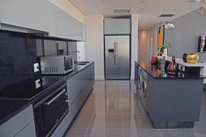 Penthouse Appartement