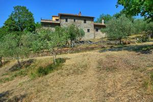 Villa Poggio Conca, Vily  Incisa in Valdarno - big - 15