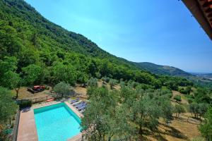 Villa Poggio Conca, Vily  Incisa in Valdarno - big - 16