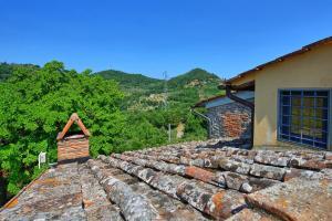 Villa Poggio Conca, Vily  Incisa in Valdarno - big - 17