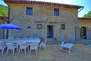 Villa Poggio Conca, Vily  Incisa in Valdarno - big - 20