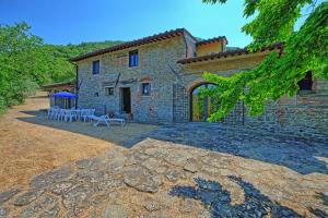 Villa Poggio Conca, Vily  Incisa in Valdarno - big - 21