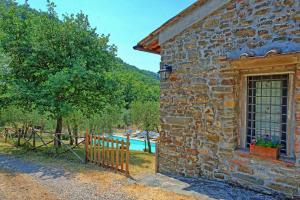 Villa Poggio Conca, Vily  Incisa in Valdarno - big - 22