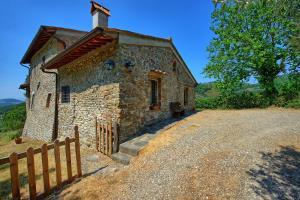 Villa Poggio Conca, Vily  Incisa in Valdarno - big - 23