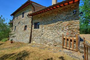 Villa Poggio Conca, Vily  Incisa in Valdarno - big - 24