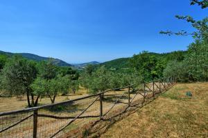 Villa Poggio Conca, Vily  Incisa in Valdarno - big - 28