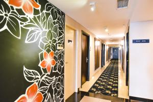 Golden Tulip Essential Tangerang, Hotely  Tangerang - big - 23