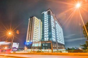 Golden Tulip Essential Tangerang, Hotely  Tangerang - big - 14