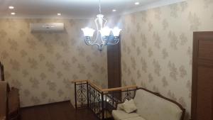 Natia's Apartment, Apartmány  Tbilisi City - big - 29
