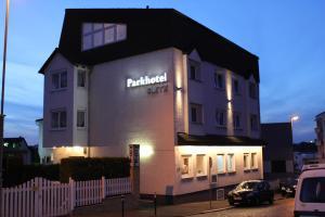 Sletz Parkhotel - Superior