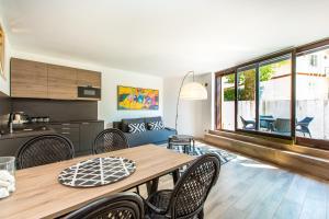 Dalia Apartment Bled