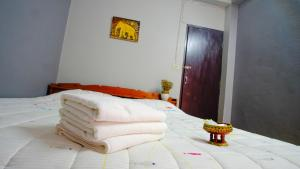 Baan Ha Guest House, Bed & Breakfasts  Chiang Mai - big - 12