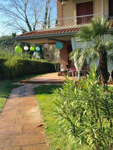 Villa IP - AbcAlberghi.com