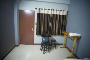 Baan Ha Guest House, Bed & Breakfasts  Chiang Mai - big - 4