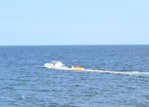 Ferienanlage Bansin Seepferdchen 10, Nyaralók  Bansin Dorf - big - 9